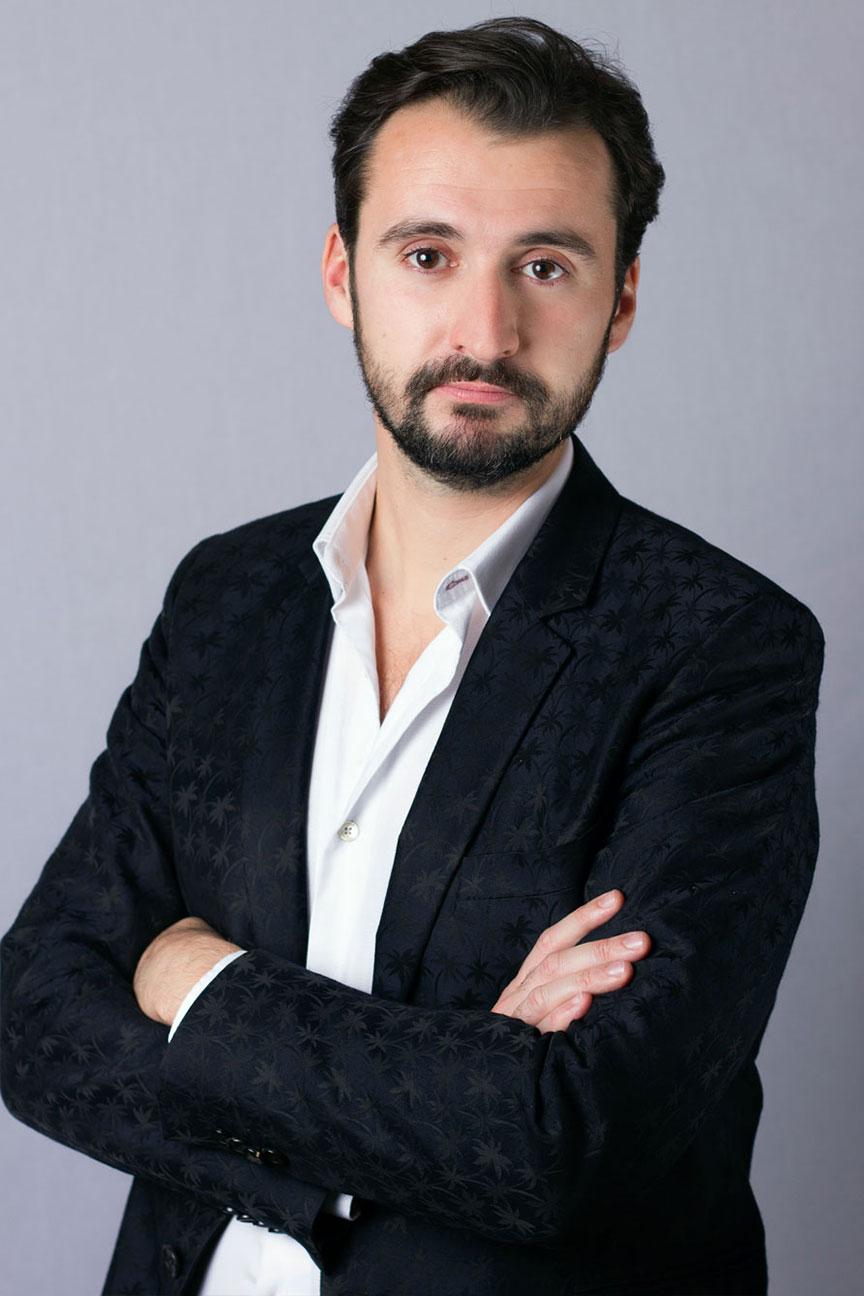 Docteur Julien ANDRIN